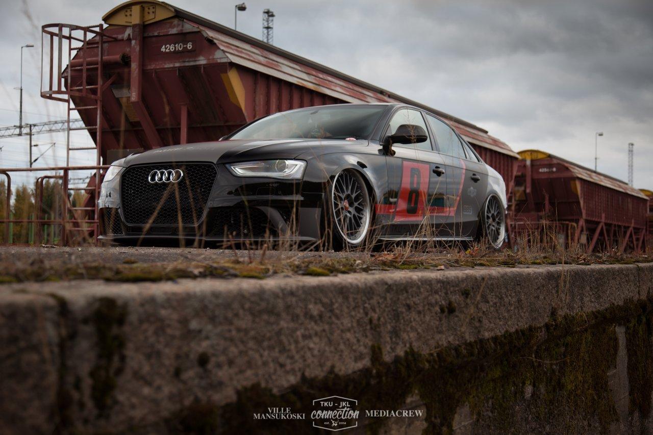 Mikkehe: Mikan  EX Audi Widebody A4  New Audi TT  - Sivu 5 IMG_6226