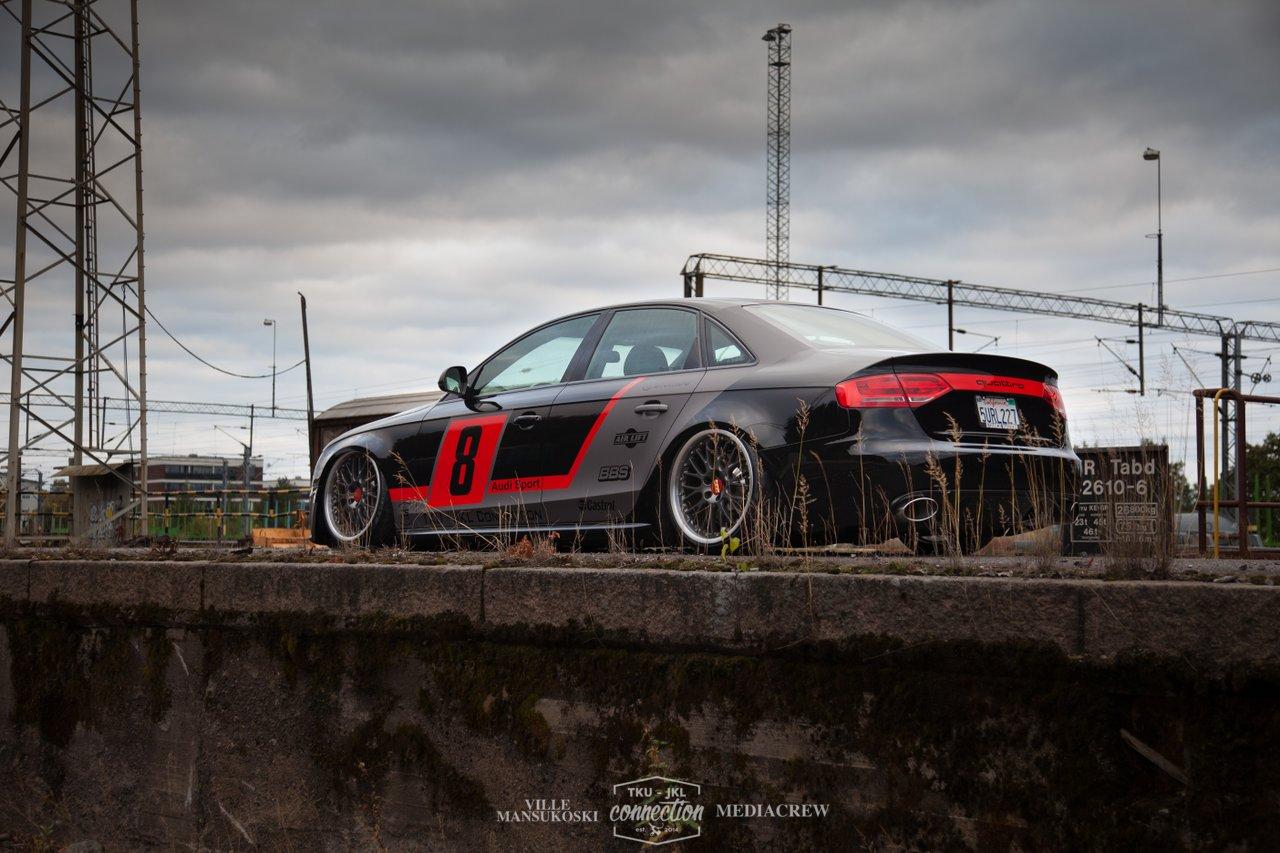 Mikkehe: Mikan  EX Audi Widebody A4  New Audi TT  - Sivu 5 IMG_6245