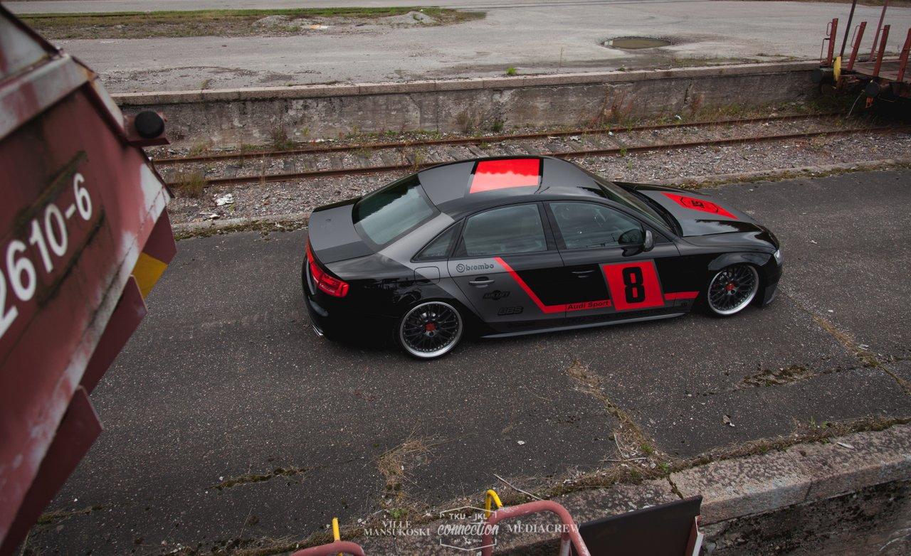 Mikkehe: Mikan  EX Audi Widebody A4  New Audi TT  - Sivu 5 IMG_6312