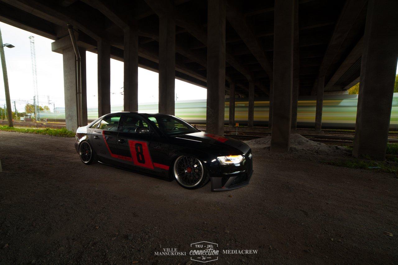 Mikkehe: Mikan  EX Audi Widebody A4  New Audi TT  - Sivu 5 IMG_6430
