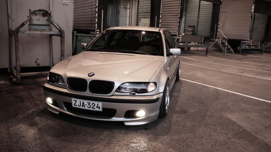Bmw 325iA touring e46 M-sport II _img900